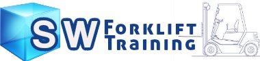 SW Forlift Training logo